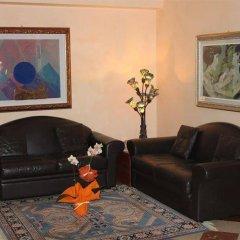 Отель Appartamenti Rosa Абано-Терме интерьер отеля фото 3