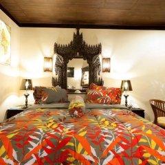 Отель Tropica Bungalow Resort детские мероприятия фото 2