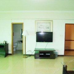 Отель Dunhe Apartment Китай, Гуанчжоу - отзывы, цены и фото номеров - забронировать отель Dunhe Apartment онлайн удобства в номере фото 2