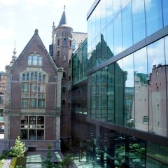 Conservatorium Hotel - The Leading Hotels of the World фото 10