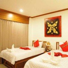 Отель BV Resortel Phuket комната для гостей фото 2