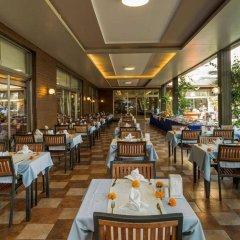 Отель Primasol Hane Garden питание фото 2