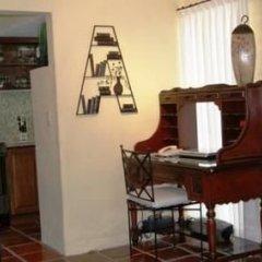 Отель Condo Dos Locos удобства в номере