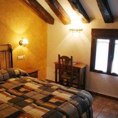 Отель Caserón El Remedio II Испания, Ункастильо - отзывы, цены и фото номеров - забронировать отель Caserón El Remedio II онлайн фото 7