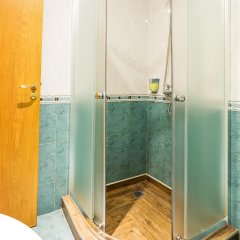 Лозенец Отель София ванная фото 2
