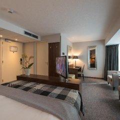 Bilderberg Garden Hotel 5* Стандартный номер с различными типами кроватей фото 3
