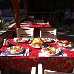Sunrise Aya Hotel Турция, Памуккале - отзывы, цены и фото номеров - забронировать отель Sunrise Aya Hotel онлайн питание