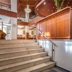 Отель Diana Hotel Греция, Закинф - отзывы, цены и фото номеров - забронировать отель Diana Hotel онлайн интерьер отеля фото 3