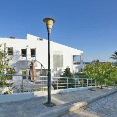 Отель Coconut Villa Афины фото 3
