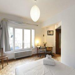 Отель Sacre Coeur Hideaway Франция, Париж - отзывы, цены и фото номеров - забронировать отель Sacre Coeur Hideaway онлайн комната для гостей фото 2