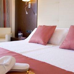 Hotel Torre Azul & Spa - Adults Only комната для гостей фото 8