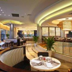 Отель Crowne Plaza Chongqing Riverside питание фото 2