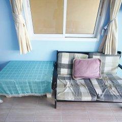 Отель Baan Coconut At Koh Larn Таиланд, Ко-Лан - отзывы, цены и фото номеров - забронировать отель Baan Coconut At Koh Larn онлайн комната для гостей
