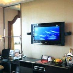 Отель InterContinental Shenzhen Китай, Шэньчжэнь - отзывы, цены и фото номеров - забронировать отель InterContinental Shenzhen онлайн удобства в номере