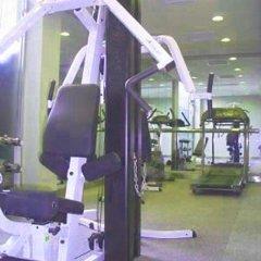 Grand Dragon Hotel фитнесс-зал фото 2