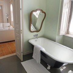 Отель Palacete Chafariz D'El Rei ванная фото 2
