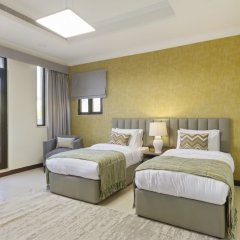 Отель Bespoke Residences-Luxury Frond A Villas комната для гостей фото 4