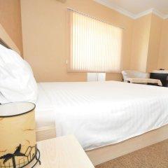 Отель Kichik Gala Hotel Азербайджан, Баку - 3 отзыва об отеле, цены и фото номеров - забронировать отель Kichik Gala Hotel онлайн комната для гостей фото 3
