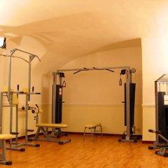 Отель Viminale Hotel Италия, Рим - 6 отзывов об отеле, цены и фото номеров - забронировать отель Viminale Hotel онлайн фитнесс-зал фото 2