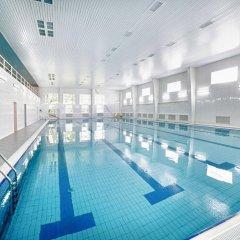 Парк Отель Воздвиженское бассейн