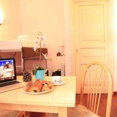 Отель Nika Hostel Италия, Рим - отзывы, цены и фото номеров - забронировать отель Nika Hostel онлайн комната для гостей фото 3