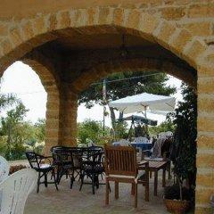 Отель B&B Villa San Marco Агридженто питание фото 2
