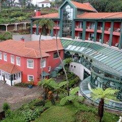 Отель Quinta do Monte Panoramic Gardens фото 12