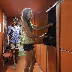 Urbany Hostel Bcn Go! Барселона с домашними животными