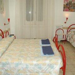 Отель Albergo Fiorita Генуя детские мероприятия фото 2
