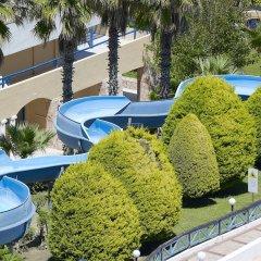 Отель Aldemar Amilia Mare бассейн фото 2