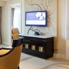 Отель Conrad Macao Cotai Central удобства в номере фото 2