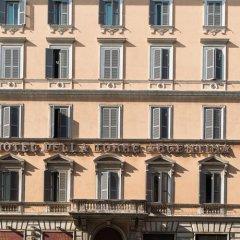 Exe Hotel Della Torre Argentina Рим с домашними животными