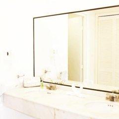 Отель Xaman Ha Condominiums Плая-дель-Кармен ванная