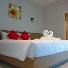 Отель Wongmuang Place комната для гостей фото 2
