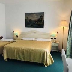 Отель Bellavista Terme Монтегротто-Терме комната для гостей фото 5