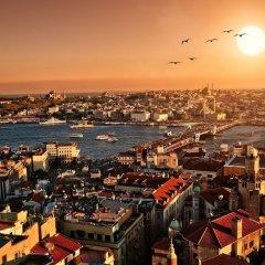 Dedem Boutique Hotel Стамбул фото 5