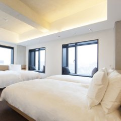STAY B Hotel Myeongdong комната для гостей фото 2