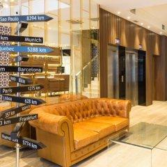 Отель Madrid Gran Vía 25, managed by Meliá Испания, Мадрид - 8 отзывов об отеле, цены и фото номеров - забронировать отель Madrid Gran Vía 25, managed by Meliá онлайн фото 3