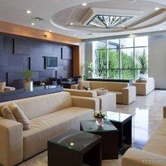 Holiday Inn Bursa Турция, Улудаг - отзывы, цены и фото номеров - забронировать отель Holiday Inn Bursa онлайн интерьер отеля