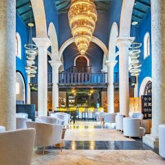 Sanctuary Cap Cana-All Inclusive Adults Only by Playa Hotel & Resorts развлечения
