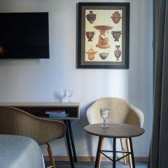 Отель Fos DownTown Suites Афины удобства в номере фото 2