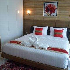 Отель Pool Access 89 at Rawai комната для гостей