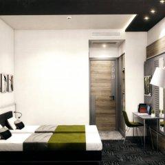 Custos Hotel Tsvetnoy Boulevard комната для гостей фото 3