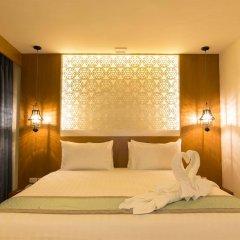 Ansino Bukit Hotel комната для гостей фото 5