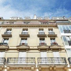 Отель Sublime appartement Champs Elysees ( Chaillot) Франция, Париж - отзывы, цены и фото номеров - забронировать отель Sublime appartement Champs Elysees ( Chaillot) онлайн вид на фасад