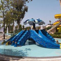 Botanik Platinum Турция, Окурджалар - отзывы, цены и фото номеров - забронировать отель Botanik Platinum онлайн бассейн фото 3