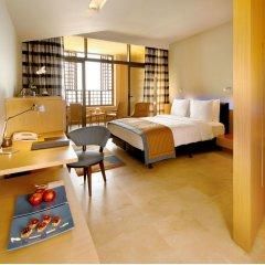 Отель Kempinski Hotel Ishtar Dead Sea Иордания, Сваймех - 2 отзыва об отеле, цены и фото номеров - забронировать отель Kempinski Hotel Ishtar Dead Sea онлайн комната для гостей