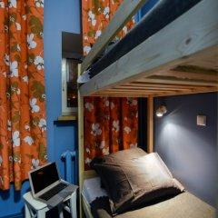 Hotel & Hostel Vstrechi na Arbate развлечения