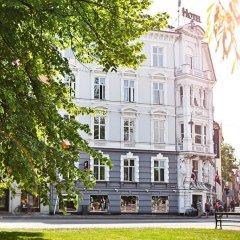 Отель First Hotel Esplanaden Дания, Копенгаген - отзывы, цены и фото номеров - забронировать отель First Hotel Esplanaden онлайн городской автобус