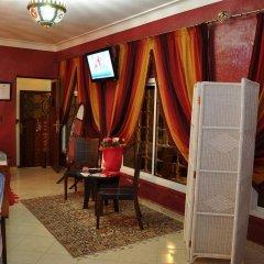 Отель Dar Aliane Марокко, Фес - отзывы, цены и фото номеров - забронировать отель Dar Aliane онлайн спа